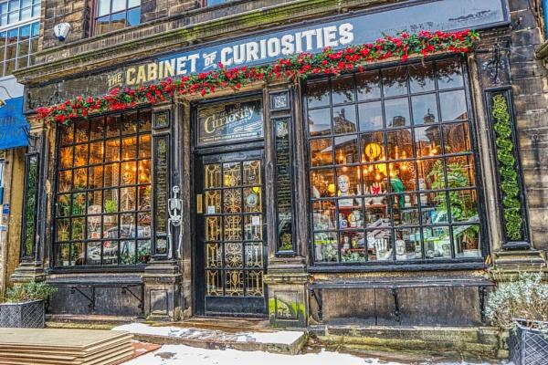 Curiosity Shop by olmeister6