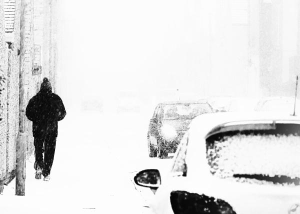 Snowblind by Dave_Henderson