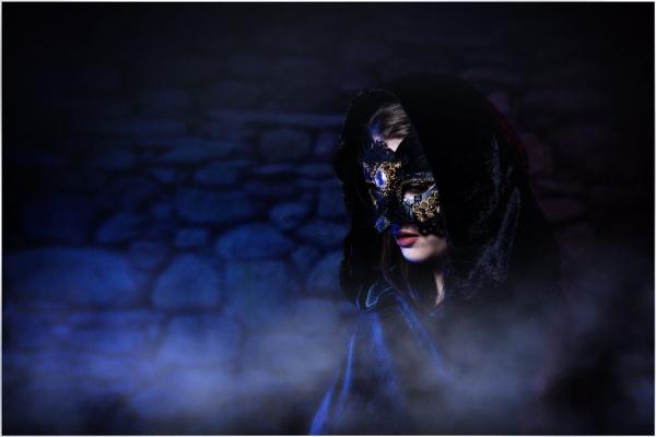 Dark Assignation by Owdman
