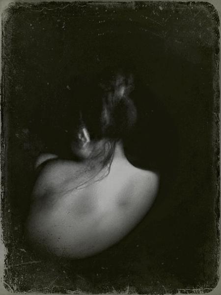 espalda by lostrita