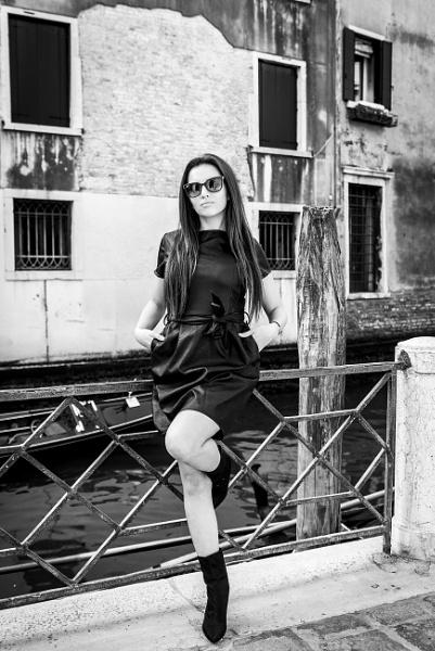 Venice street by GregorP