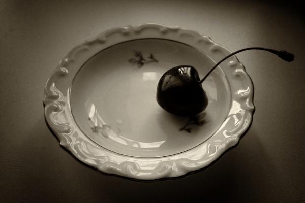 cherry_one by leo_nid