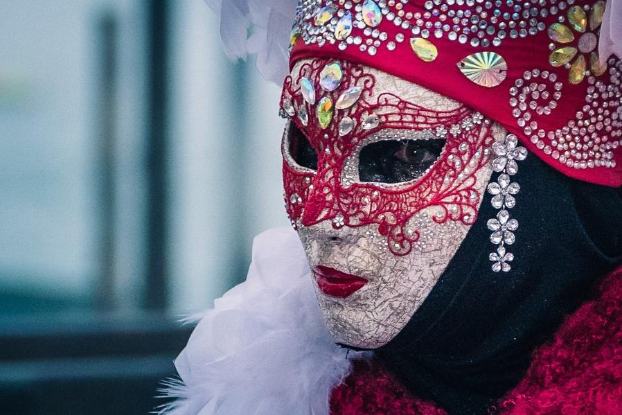 Carnivals (III)