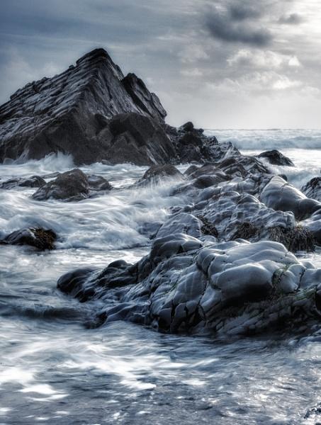Coastal Rockery by chris-p