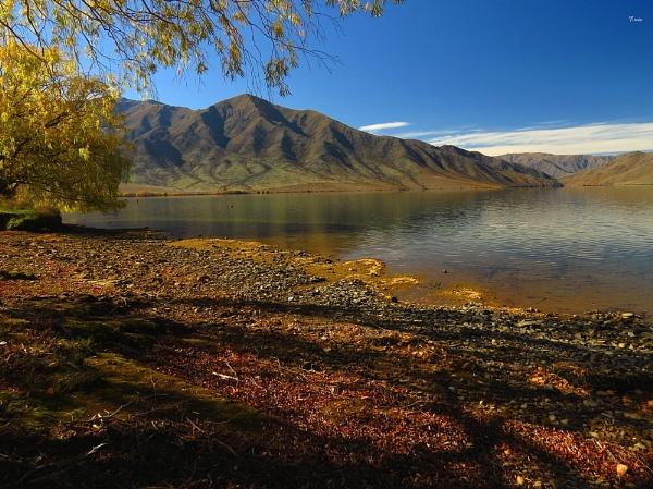 Lake Benmore 48 by DevilsAdvocate