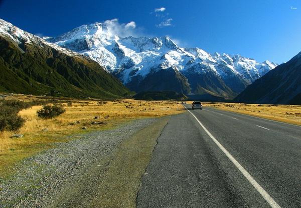 Mt Cook NP 43 by DevilsAdvocate