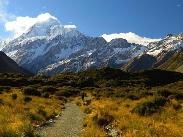 Mt Cook 35 by DevilsAdvocate