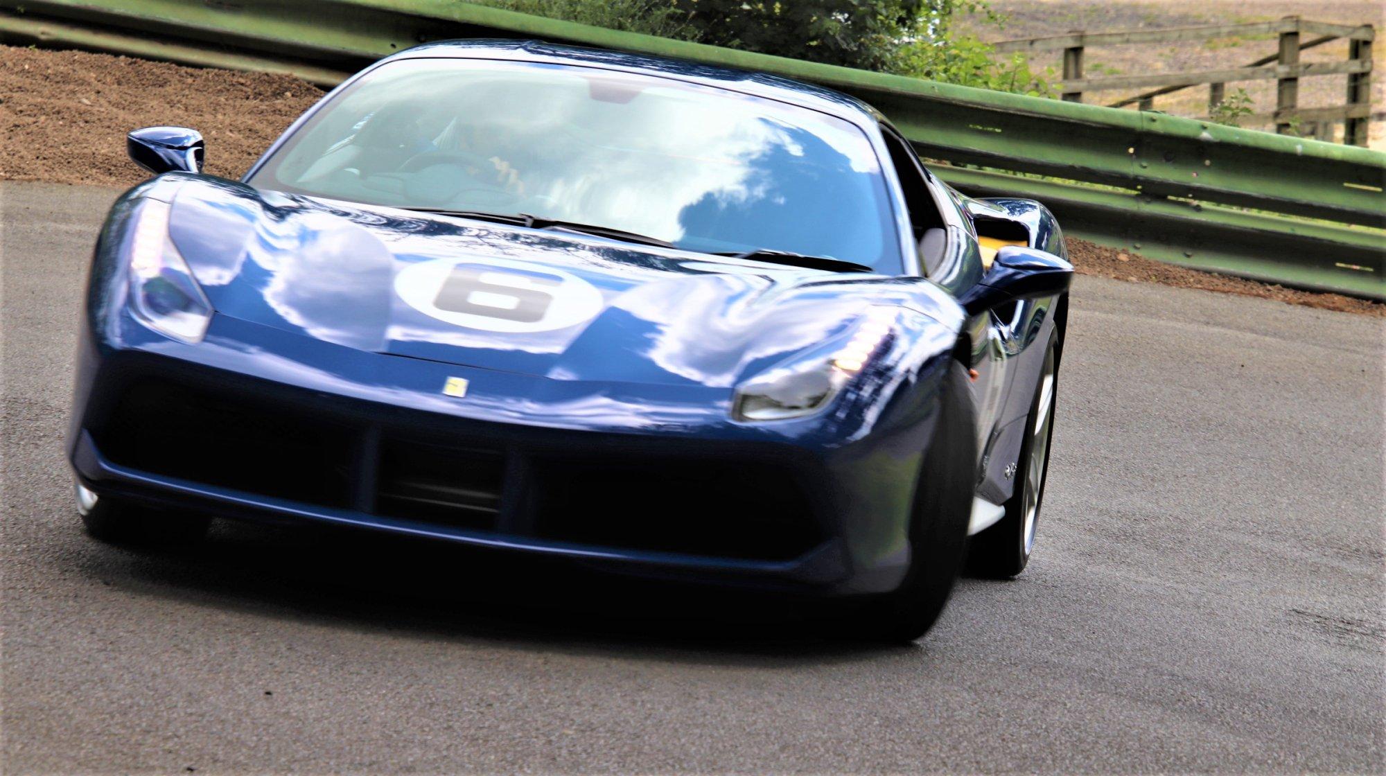 Ferrari Prescott