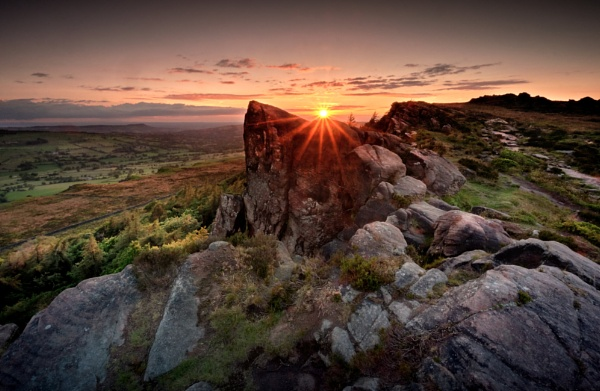 The Roaches by DaveShandley
