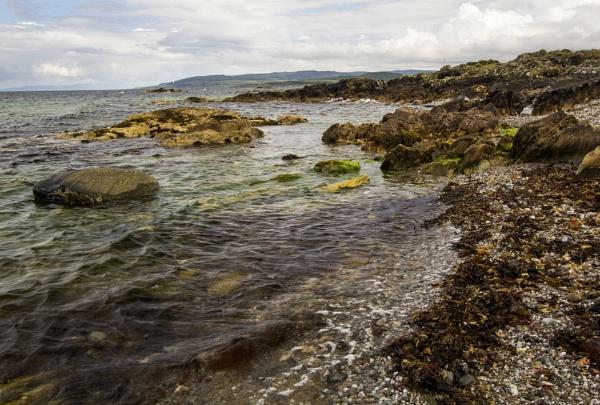 Island View by Irishkate