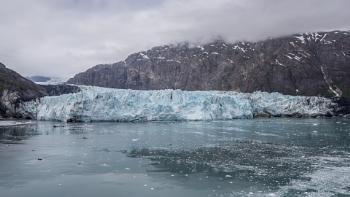 Margerie Glacier II