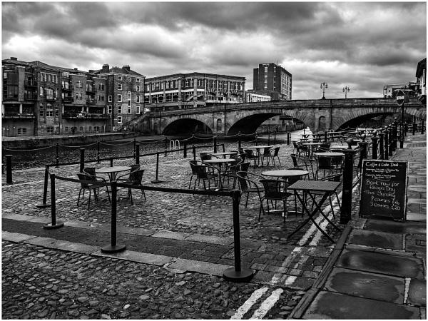 A Dank Day in York by mac