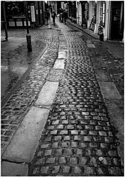 Cobble Street, York: