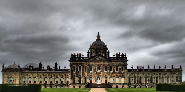 Castle Howard v.2