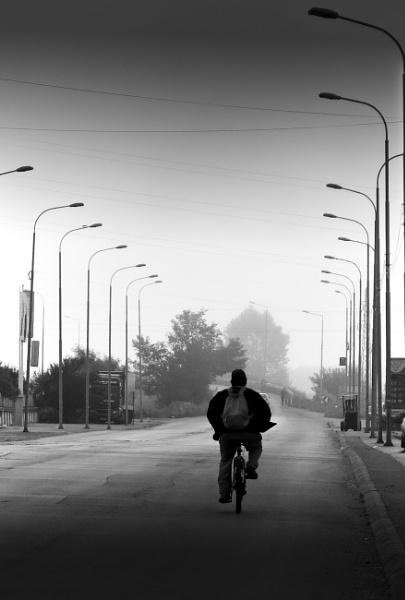 Long Way by MileJanjic