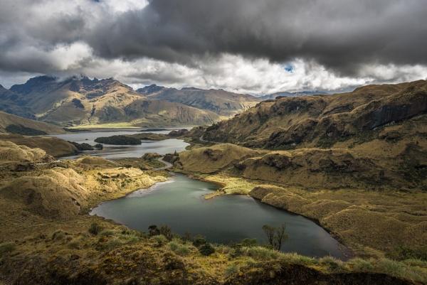 Atillo lagoons by macxymum