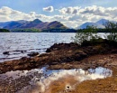 Catbells Afternoon by TelStar