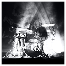 Leah Shapiro (Black Rebel Motorcycle Club drummer)
