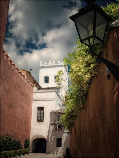 La Juderia obverse by KingBee