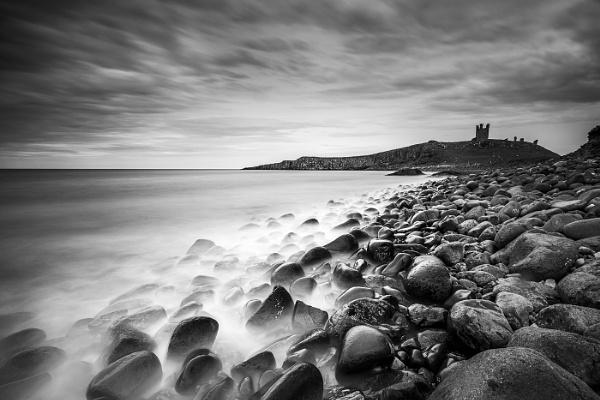 Dunstanburgh by barrywebb