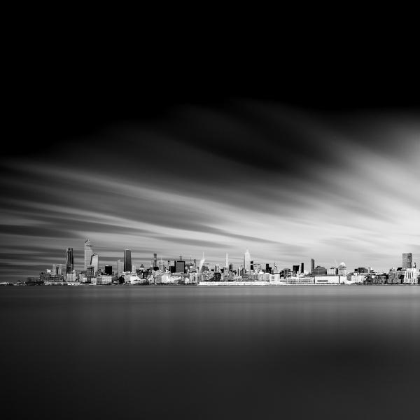 Metropolis by RobboB