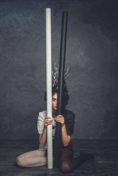 Emotional balance by cristinavenedict