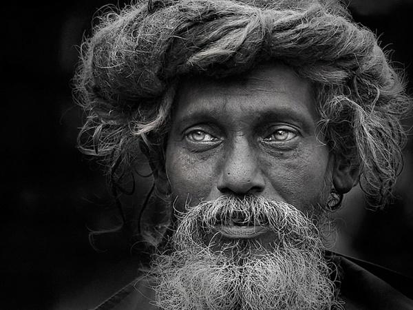 GLARE OF DESPAIR by Shibram