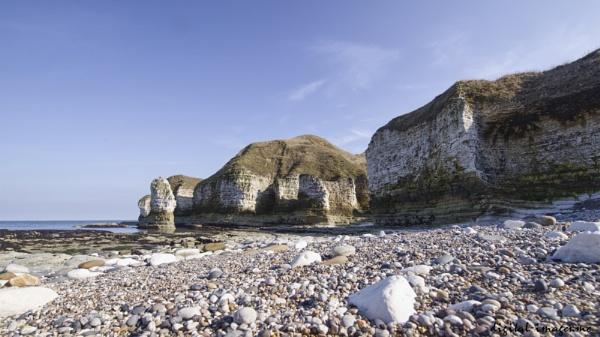 Selwicks Bay XXIV by Alan_Baseley