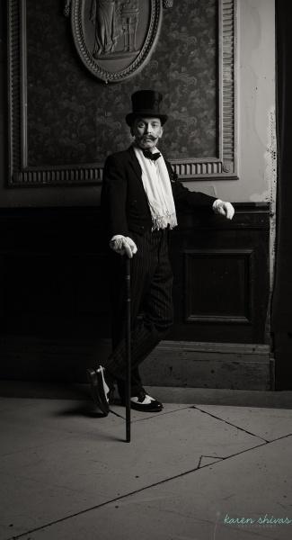 Gentleman Jack by karen1961