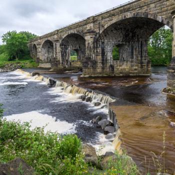 Haltwhistle Viaduct