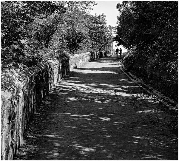 Calton Walk by mac