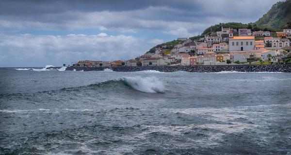 Ribeira Quente, Azores by HelenaJ