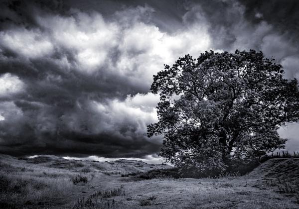 Brooding Skies by igillingham