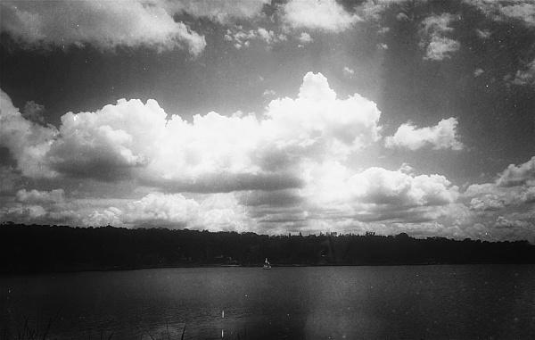 the lake by carmenfuchs