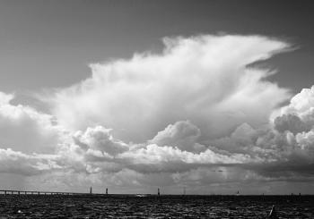 Öresund Clouds