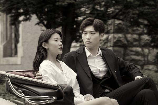 A Couple by ViVla