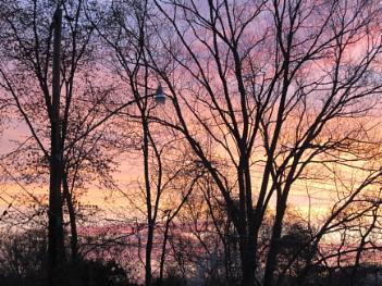 Early Spring Sunrise13