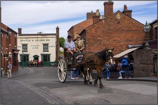 Peaks Transport 1 by woolybill1