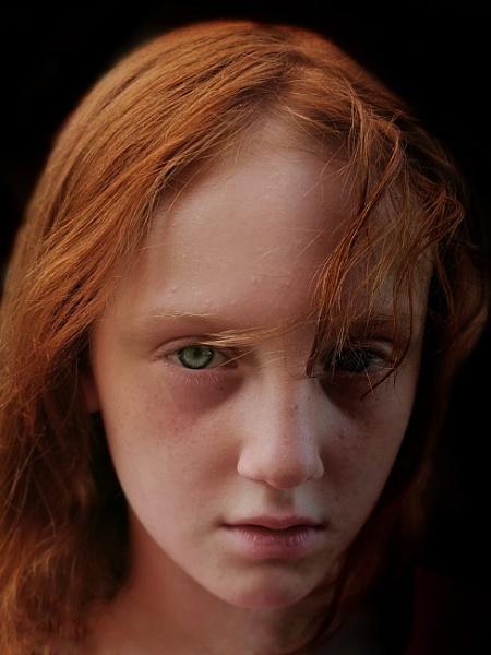 Daughter by marcsneddon