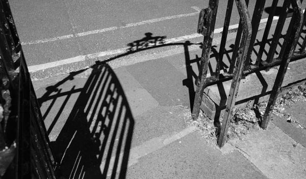 Shadow Gate by nclark