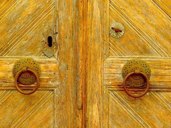 Door furniture by ddolfelin