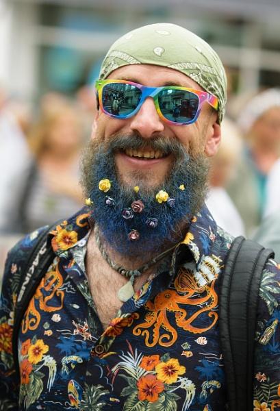 Bluebeard by PCarman
