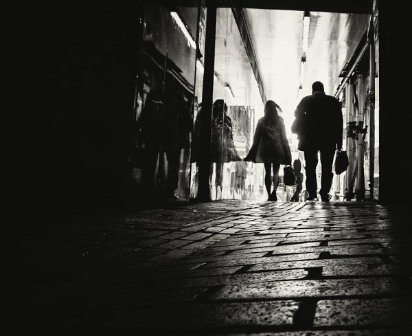 passage by mogobiker