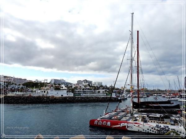 Harbour   by Stu74