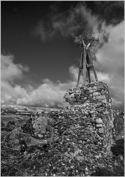 Mining Detritis by AlfieK