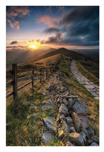 Peak District views by edrhodes