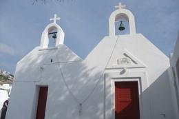 Agios Ioannis, Mykonos