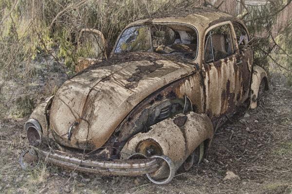 Volkswagen by Leikon