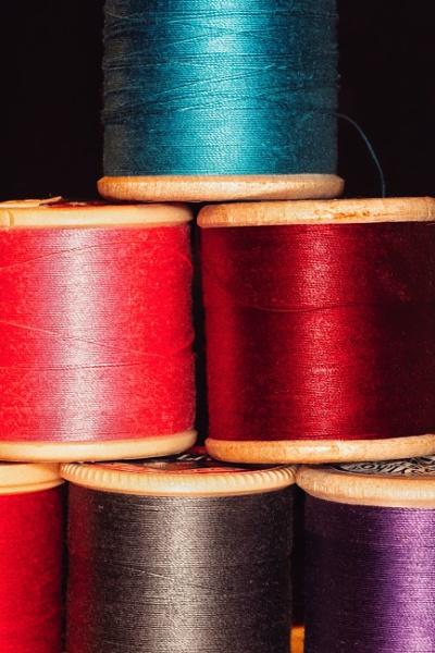 Sewing by Merlin_k