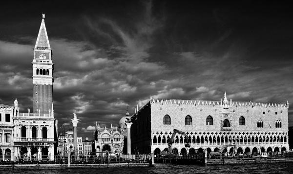 Venice by nclark